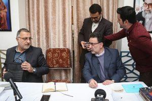 زاکانی: برادران خاتمی درباره انتخابات ۸۸ با هم به توافق برسند/ تاجزاده: اصلاحطلبان موافق شهرداری نجفی بودند