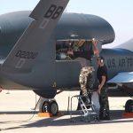 «گلوبالهاوک»؛ غول ۲۰۰ میلیون دلاری که سپاه آن را ساقط کرد