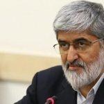 علی مطهری: ایران در سرنگون کردن پهپاد آمریکایی قانونی و هوشمندانه عمل کرد