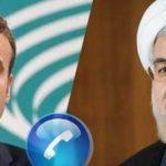 روحانی در تماس تلفنی ماکرون: آمریکا به تجاوزگری ادامه دهد نیروهای مسلح ایران با آنها برخورد قاطع خواهند کرد