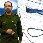 کارشناس پدافند هوایی: شلیک به پهپاد متجاوز مشتی بر دهان تکنولوژی روز آمریکا بود