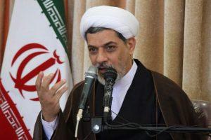 حجتالاسلام رفیعی: سختترین حوادث در اقیانوس وجود امام راحل تلاطمی ایجاد نمیکرد