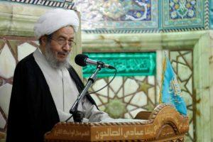 روایت دبیر دوم شورای عالی حوزه از نحوه انتخاب آیتالله العظمی خامنهای به عنوان رهبر انقلاب اسلامی