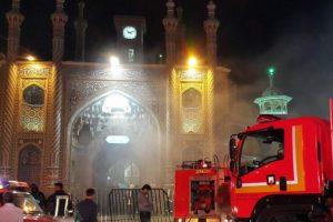 مدیرکل میراث فرهنگی قم آسیب به بافت تاریخی حرم حضرت معصومه(س) را تایید کرد