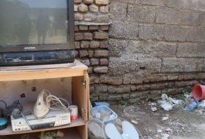 500 واحد مسکونی برای سیل زدگان لرستان به همت جهادگران قم ساخته میشود