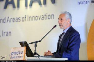 وزیر علوم: ایران در جایگاه ششم نانو جهان قرار گرفت