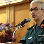 سرلشکر باقری: پاسخ نیروهای مسلح به هرگونه تهدیدی سخت و کوبنده خواهد بود