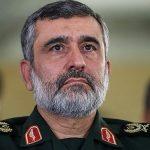روایت سردار حاجیزاده از دروغ بزرگ ترامپ درباره پهپاد ایرانی