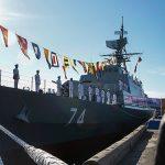دریادار رستگاری: سازمان صنایع دریایی وارد عرصه صادرات شده است