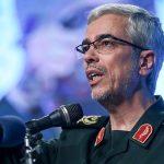 نیروهای مسلح آماده پاسخ به اقدامات خصمانه دشمن هستند/ توقیف نفتکش بیپاسخ نخواهد ماند