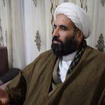 حجت الاسلام زارع: عمرو عاص یک فرد نیست؛ یک روش است/ مراقب عمروعاص های زمانه باشیم