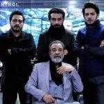 قدردانی نماینده ولی فقیه در نیروی قدس سپاه از دستاندرکاران مجموعه تلویزیونی «گاندو»