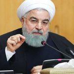 روحانی: ۱۶ تیر سطح غنیسازی ایران دیگر ۳.۶۷ نیست/ اینستکسِ توخالی به هیچ دردی نمیخورد