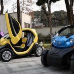 طرح جامع تولید خودروی برقی و هیبریدی روی میز مجمع تشخیص مصلحت