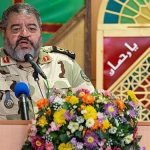 مذاکره با آمریکا «اسم رمز فتنه» است/ ایران به امپراتوری انگلیس بر دریاها پایان داد