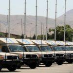سامانه ارتباطات تاکتیکی «سپهر 110» سپاه رونمایی و تحویل یگانهای مردمپایه شد