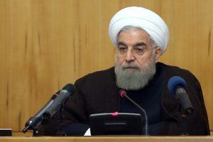 روحانی:  تنهایی آمریکا در خروج از برجام /سوداگران دلار را برای کالای اساسی گرفتند اما بد عمل کردند