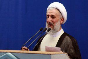 حجتالاسلام صدیقی: اروپا، آمریکا را در تحریم ایران همراهی کرد/ انگلیس از ایران سیلی خواهد خورد