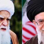 عیادت فرستاده ویژه رهبر انقلاب از مرجع تقلید شیعیان افغانستان+تصاویر
