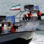 سپاه کشتی خارجی  حامل یک میلیون لیتر سوخت قاچاق را در خلیج فارس توقیف کرد