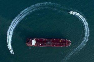 دزدی دریایی توسط انگلیسیها برای ایران قابل تحمل نبود