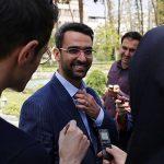 واکنش آذری جهرمی به گمانهزنیها درباره نامزدیاش در انتخابات
