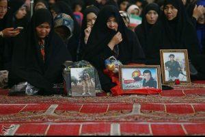 نویسنده دفاع مقدس: مرزی بین آرمانهای ایران و افغانستان وجود ندارد