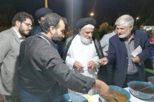 اسلام مخالفتی با شادی و نشاط اجتماعی ندارد