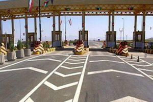 نرخ گذاری قیمت عوارض آزاد راه قم-گرمسار توسط وزارت راه و شهرسازی