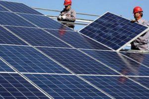 فعالیت ۴۹ نیروگاه خورشیدی تجدیدپذیر در قم