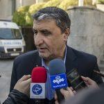 وزیر شهرسازی: کارکنان دولت از بدو استخدام میتوانند در زمان معین صاحب خانه شوند