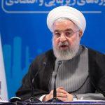 روحانی در تماس با مکرون: همکاریهای نفتی و بانکی اصلی ترین حقوق اقتصادی ایران در برجام است
