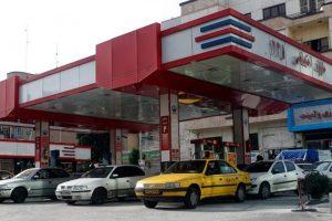 دستگیری سارقان 250 میلیونی پمپ بنزین در قم
