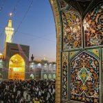 دخیل همیشگی پنجره فولادم حضرت سلطان