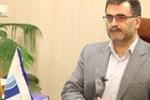 رهاسازی 49 میلیون مترمکعب آب از سد 15 خرداد