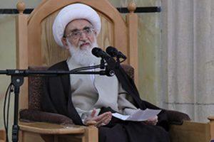 ملت بصیر ایران هیچگاه اجازه موجسواری به دشمنان نمیدهند