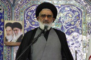 ملت عراق بدانند سفارت آمریکا در بغداد مرکز فتنه است