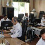 مزاحمان تلفنی درصد بالایی از توان مرکز اورژانس ۱۱۵ قم را اشغال میکنند