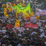 تقدیر شورای هماهنگی تبلیغات اسلامی قم از حضور حماسی مردم در راهپیمایی 13 آبان