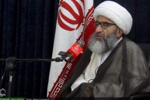 مردم ایران دنبال مذاکره با آمریکا نیستند/ مسئله رفراندم در ادامه عهدنامه برجام است