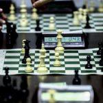 استارت لیگ شطرنج در قم