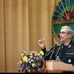 سرلشکر باقری: ثمره تلاشهای شهید طهرانیمقدم ایران را به قدرت اول موشکی منطقه تبدیل کرد