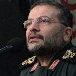 سردار سلیمانی با مدیر حوزه های علمیه دیدار کرد