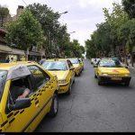 عدم افزایش نرخهای تاکسی و سرویسهای مدارس قم؛ افزایش خودسرانه تخلف است
