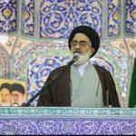 آیتالله سعیدی: مردم ایران شجاعانه دست آشوبگران را کوتاه کردند