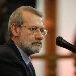 علی لاریجانی: برای مجلس برنامهای ندارم / ایجاب ضمنی لاریجانی