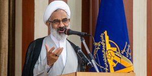 فرمایشات مقام معظم رهبری نسخه هدایتگر است/انقلاب اسلامی گفتمان شکنندگی آمریکا با مقاومت را اثبات کرد