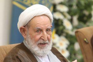 درخواست اصولگرایان قم از آیتالله یزدی برای حضور در انتخابات خبرگان رهبری