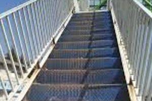 20 پل عابر پیاده به آسانسور مجهز میشوند