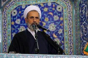 امام جمعه قم: قانون و اخلاق در همه مراحل انتخابات رعایت شود
